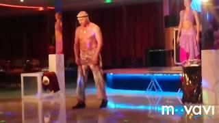 Fakir show 2018 Benidorm Espana