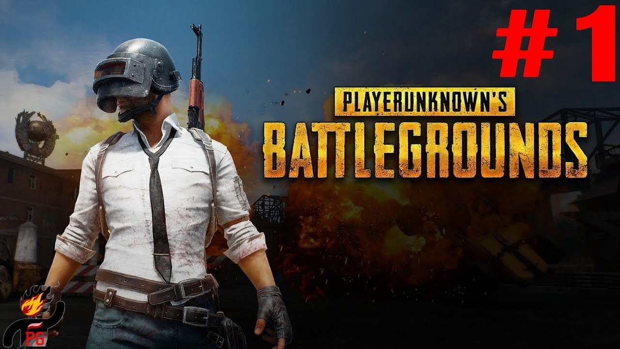 Pubg Wallpaper App Download: PUBG Mobile Multiplayer Part 1 (by Tencent Games