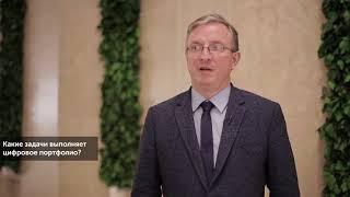 Андрей Лямин, Директор центра дистанционного обучения Университета ИТМО