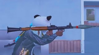 USING NEW RPG - 7 IN PUBG MOBILE! | NEW GAME MODE DARKEST NIGHT