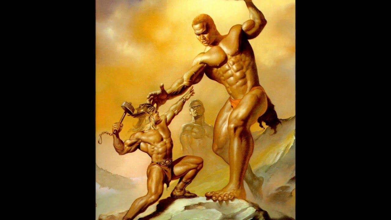 Genesis 1 Video The Nephilim Genesis 6 1 4 Youtube New