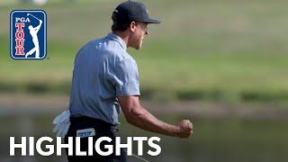 Cameron Champ shoots 5-under 66 | Round 4 | 3M Open