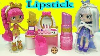 Shoppies Lippy Lulu