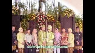 Javanese Classical Music: Sinom Parijoto