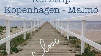 [Travel] Kurztrip nach Kopenhagen & Malmö!