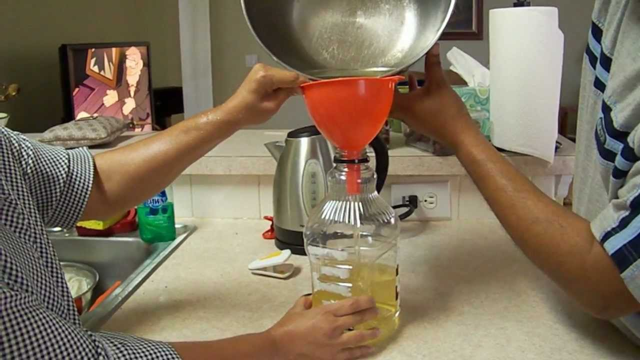 how to keep homemade coconut milk from separating