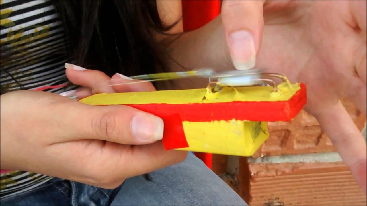 Reto 8 - Lima Electrica para uñas - YouTube