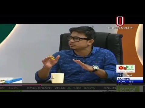 Abu Hayat in Learning and earning Talk Show | Ledp Success story