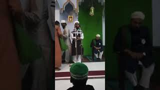 Allah Allah new hamd & arsh e haq hai naat Ismail barkati