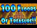 What Are 100 Treasure Floors Worth? - Stardew Valley
