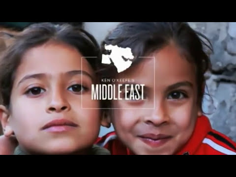The Truth About The War on Syria, The Greater Israel Project, Third World War & New World Order