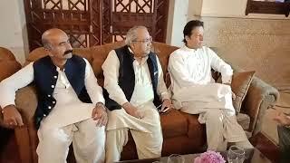 پبلک نیوز ٹی وی چینل کا سرینا ہوٹل میں عمران خان صاحب افتتاح کر رہے ہیں - Imran khan 21st may 2018