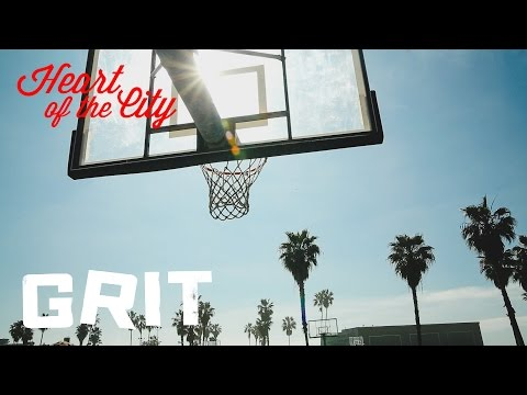 Heart of the City | Los Angeles Hoops [Full Episode] Hosted by Devin Williams