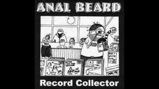 ANAL BEARD