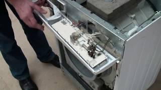 видео Мастер по ремонту стиральных машин в Уфе