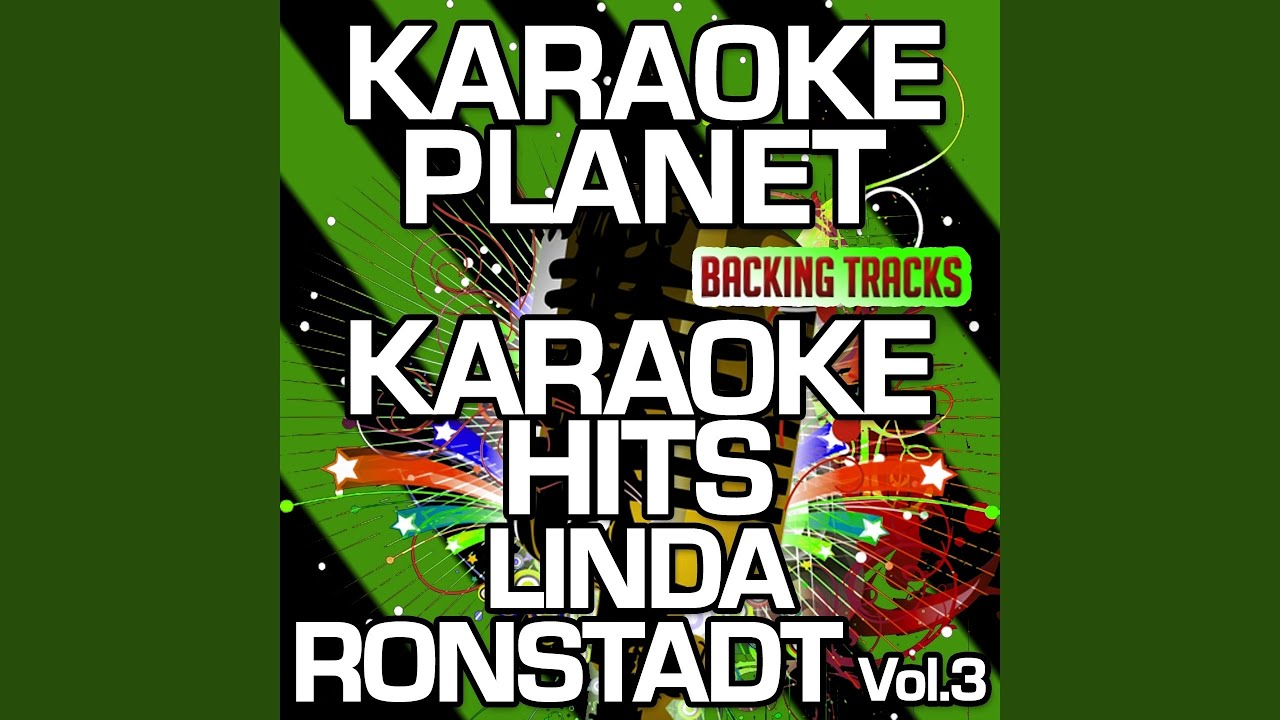 436a310c9ea6 I Love You (For Sentimental Reasons) (Karaoke Version) (Originally  Performed By Linda Ronstadt)