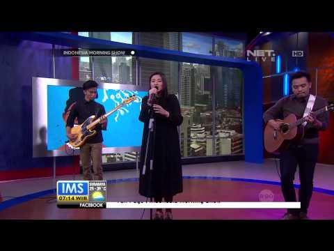 Penampilan Danilla menyanyikan lagu Buaian - IMS Mp3