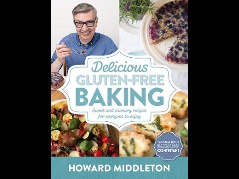 Howard Middleton Chef demonstration Number 2