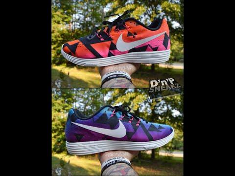 new arrival 1e607 b72c6 Nike LunarTempo 2