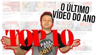 Baixar Top 10 dos vídeos que mais gosto de 2018 - Marcelo Parafuso Solto