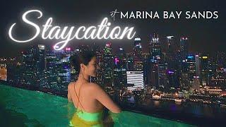 [ENG] 싱가폴 직장인 여행 브이로그| 친구와 마리나…