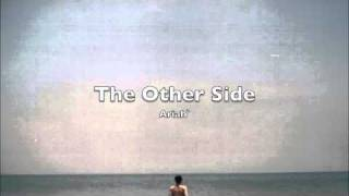 【ariah`】The Other Side (Slow piano version)