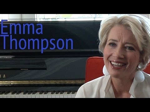 DP/30: Emma Thompson on Saving Mr. Banks