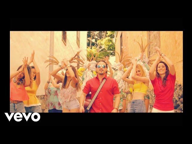 Alex Dilaluna - Volver a empezar (Brazil Special Edition)