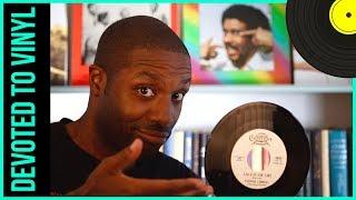 Why Buy 45 RPM Vinyl Records?