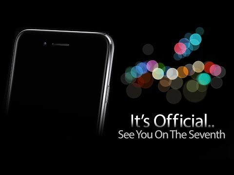 iPhone 7 Gloss Black & Final Specs Leak!