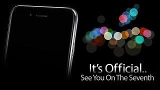 iPhone 7 Jet Black & Final Specs Leak!