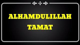 Nadom Maulid Nabi Bahasa Sunda Versi Kedua