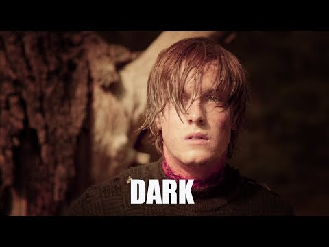 David O'Dowda - The World Retreats (Lyric Video) • DARK | S2 Soundtrack