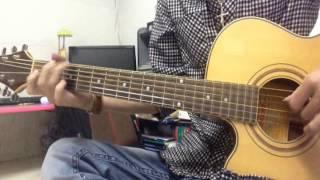 Vì Sao Trong Lòng Tôi - Guitar Quang Phước