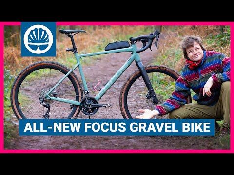 2021 Focus Atlas Gravel Bike | A Versatile Value-Packed Post-Brexit Unicorn