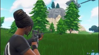 Best Aim Training For Controller Players (Fortnite Battle Royale)