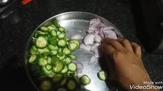 Karela recipe/ karela pyaz  ki sabji