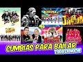 Cumbias mix 2018( para bailar toda la noche) !!!!
