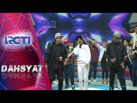 "DAHSYAT - Tfive ""Raja Chatting"" [3 NOVEMBER 2017]"