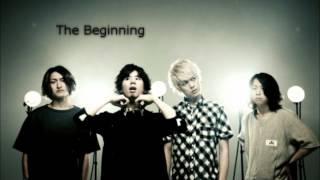 ONE OK ROCK - The Beginning (with Lyrics)