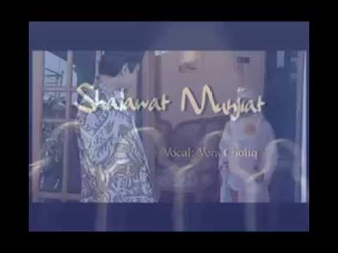 Sholawat Munjiyat - Vira Choliq