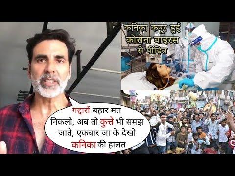 Akshay Kumar Slams
