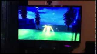 PLAYSTATION 3 PS3 DISNEY INFINITY UNBOXING AND INITIAL TRAINING LEVEL