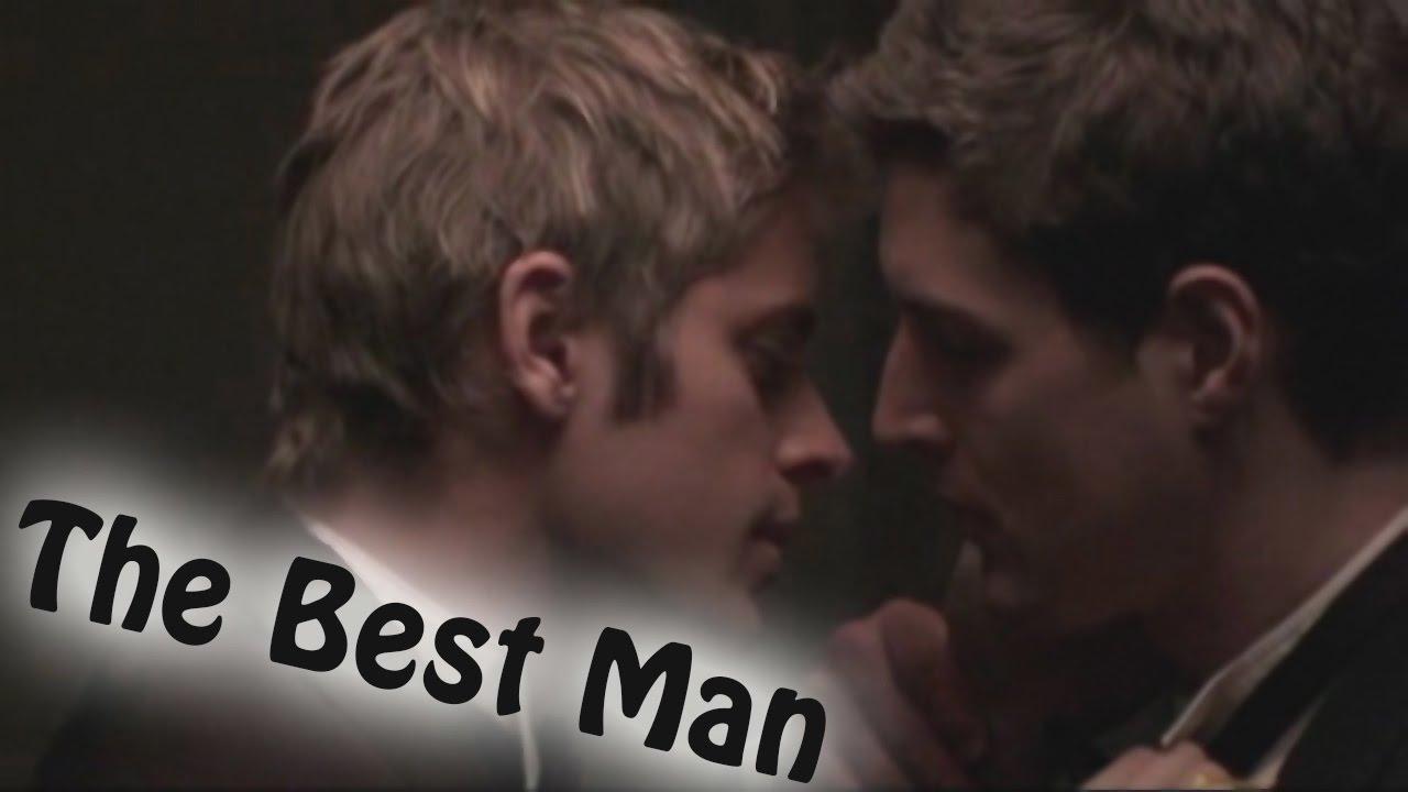 Видеоролик гей любовь
