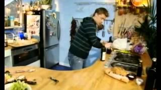 Джейми Оливер - 216 - Большой сыр (The Big Cheese)