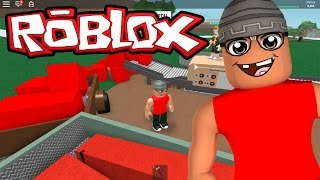 Roblox - Fábrica de Money ( Lumber Tycoon 2 )