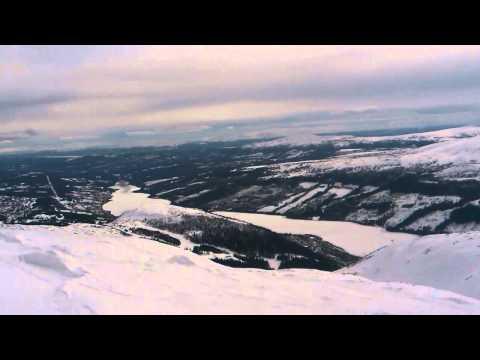 Ravin Skiing Åre