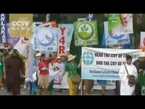 Asia-Pacific rallies for climate change  change actions