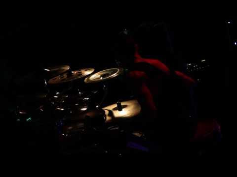 Reaping Asmodeia : Drum Cam (Live @ Planet Gemini)