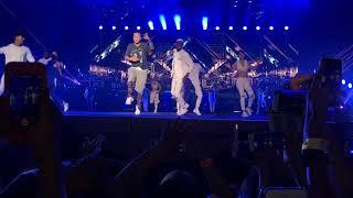 ジャスティン・ビーバー(Justin Bieber)のパーパス・ツアー(Purpose Tour)日本公演